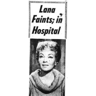 Image 1: New York Post, February 9, 1962