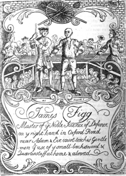 Hogarth figg Image 6